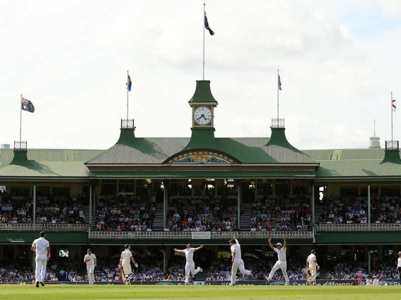Australia vs India: No request from BCCI to shift 4th test from Brisbane, says CA