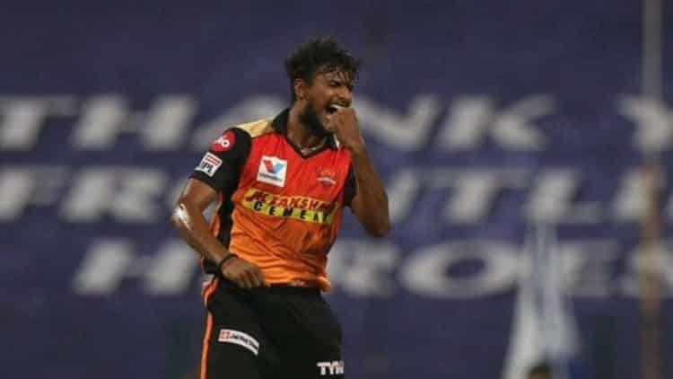 Australia vs India: T.Natarajan becomes 232nd Cricketer to play for India in ODIs