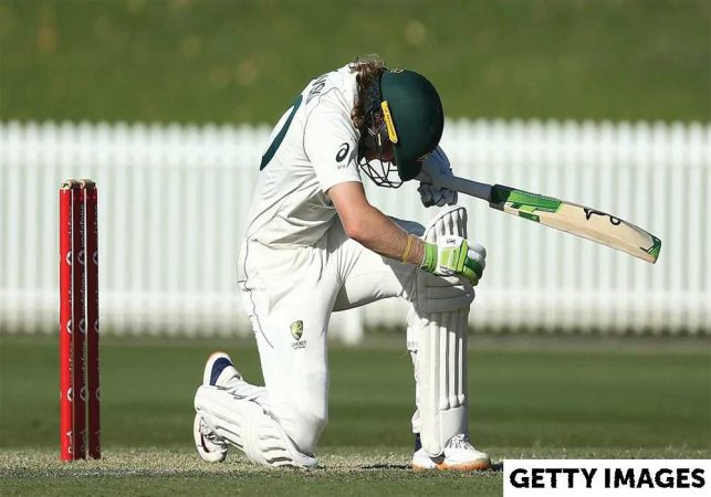 Australia vs India: Will Pucovski faced 9th concussion, Langer worried