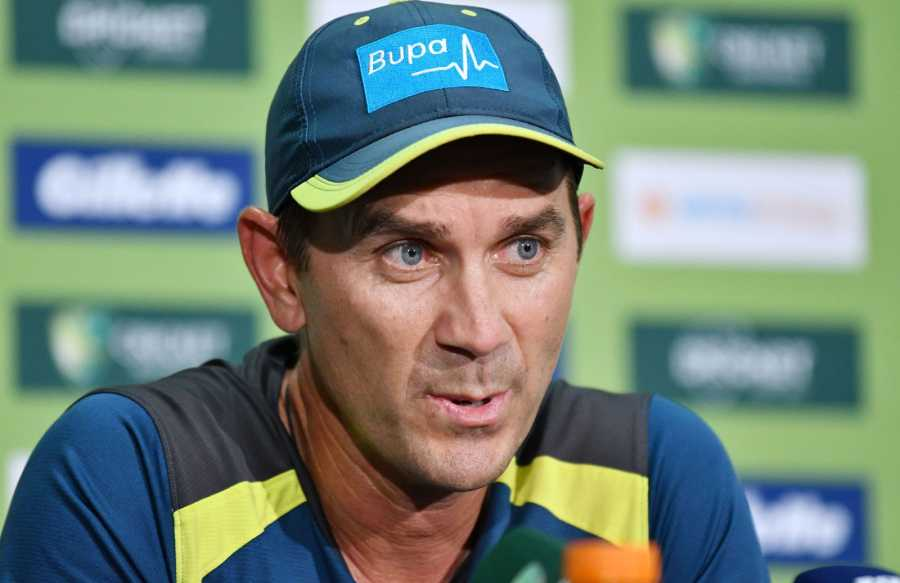 Australia vs India: David Warner's participation still doubtful for the third test says, Justin Langer