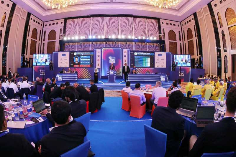 IPL 2021 mini-auctions: No quarantine for the franchise owners to attend IPL 2021 auctions