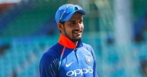 Syed Mushtaq Ali Trophy 2021: Deepak Hooda suspended by Baroda Cricket Association for the indiscipline