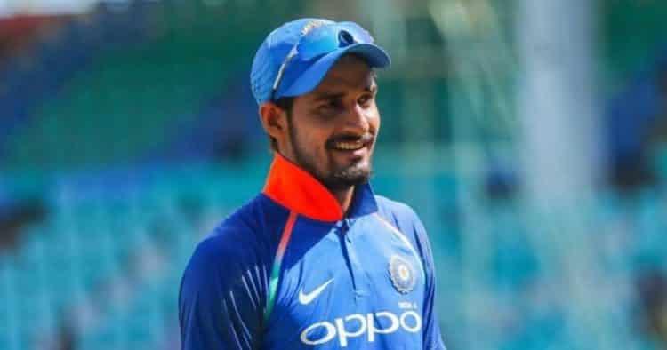 Syed Mushtaq Ali Trophy 2021: Deepak Hooda accused Krunal Pandya of abusive behaviour