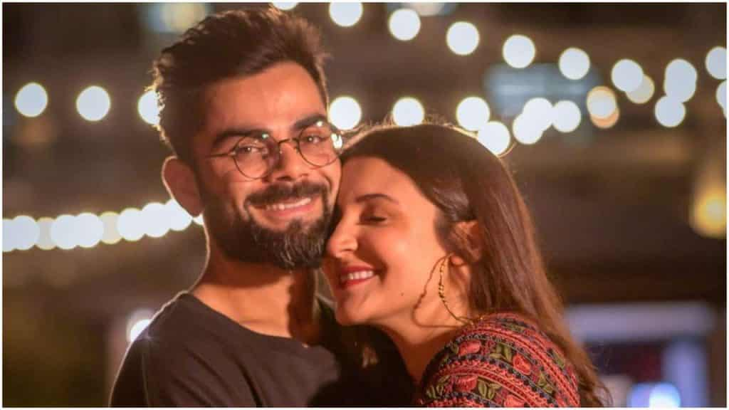 Wishes started to pour as Virat Kohli and Anushka Sharma are blessed with a daughter