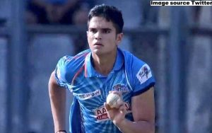 IPL 2021: Arjun Tendulkar becomes eligible to take part in IPL 2021 mini auctions