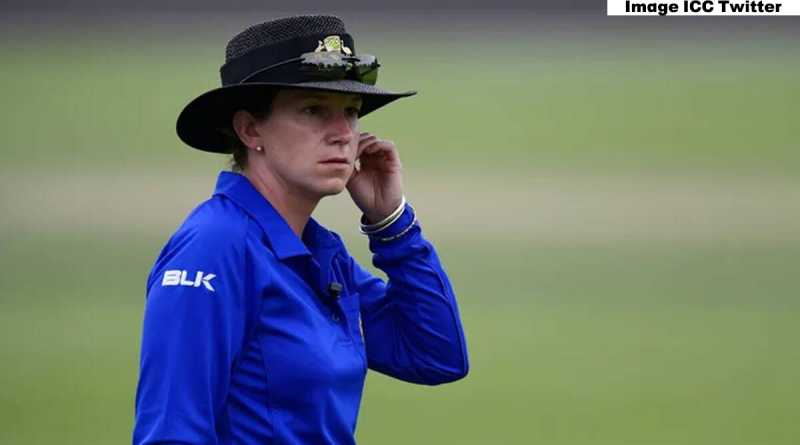 Australia vs India: Claire Polosak all set to make history in the men's test match