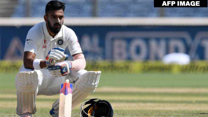 Australia vs India: KL Rahul joins the list of injured cricketers, ruled out of the whole series