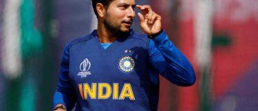 Kuldeep Yadav is hopeful to get a chance in India's Sri Lanka tour in July