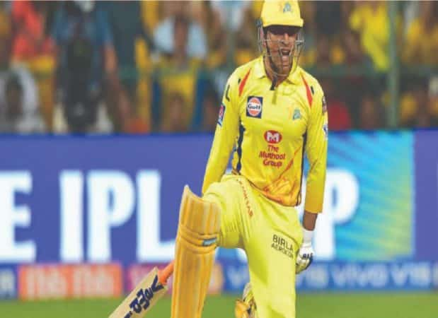 IPL 2021: MS Dhoni becomes the first player to breach 150 Crore salary Mark