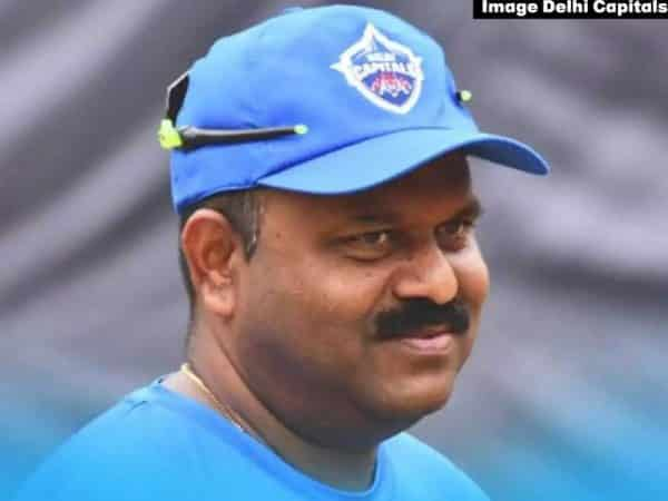 IPL 2021: Delhi Capitals appointed Pravin Amre as the assistant coach for the next two years