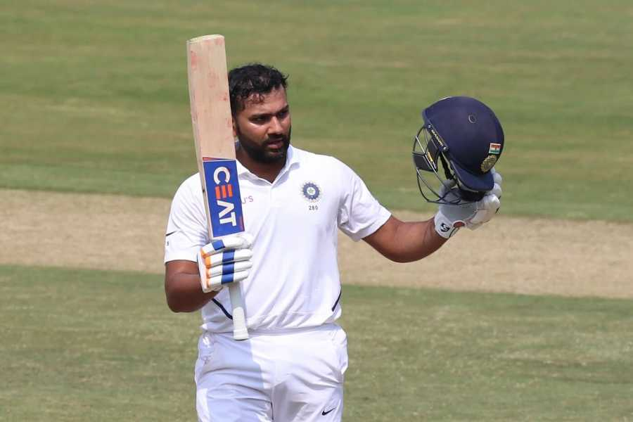India vs England: Rohit Sharma getting 'consistent' run after long years