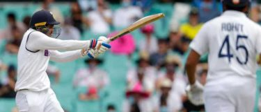 INDvsEng: Shubman Gill injured, could be out of 1st test against England