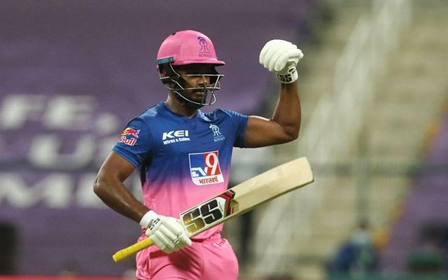 IPL 2021: Sanju Samson named as the new captain of Rajasthan Royals