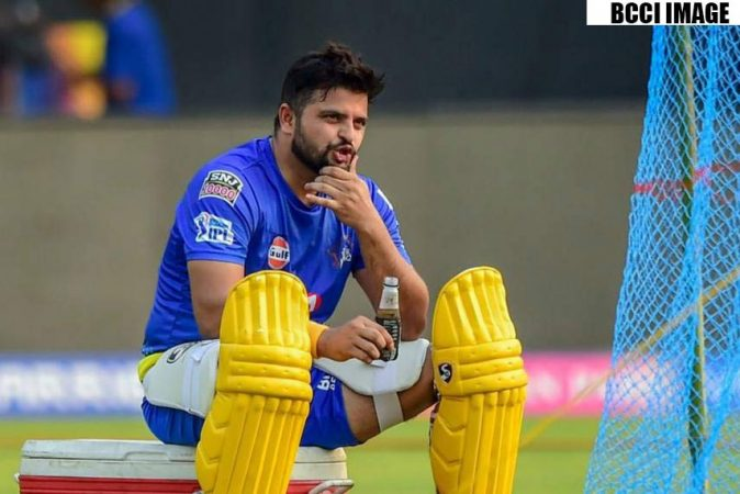 IPL 2021: 3 Teams that can pick Suresh Raina if CSK releases him ahead of IPL 2021
