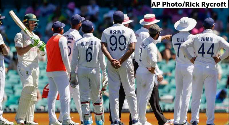 Australia vs India 4th Test Match Probable Playing 11 at Brisbane without Jasprit Bumrah, Hanuma Vihari