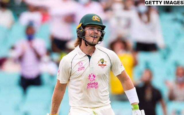 Australia vs India: Cricket Australia announced playing 11 for the Brisbane Test, Will Pucovski ruled out