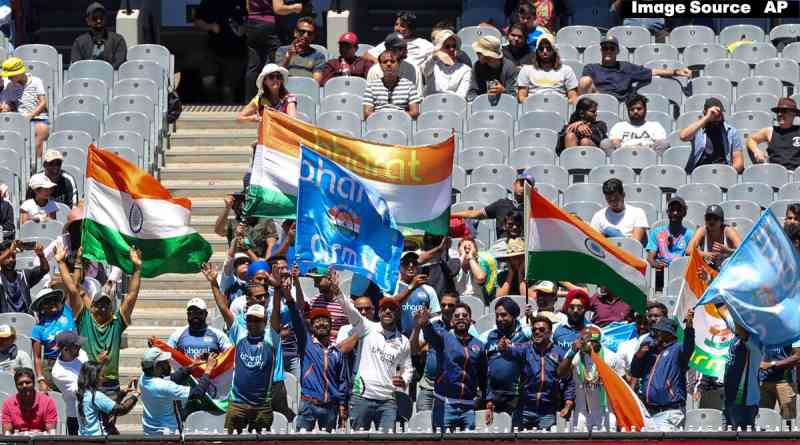 Australia vs India: SCG reduced the number of fans to 25% after fresh Covid-19 cases