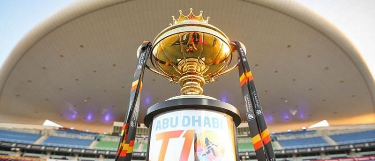 Abu Dhabi T10 League, Teams, Schedule, Fixture, squads, Where to Watch matches