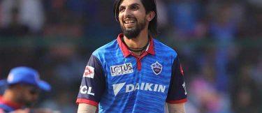 IPL 2021: Good News for Delhi Capitals as Ishant Sharma continues his good form