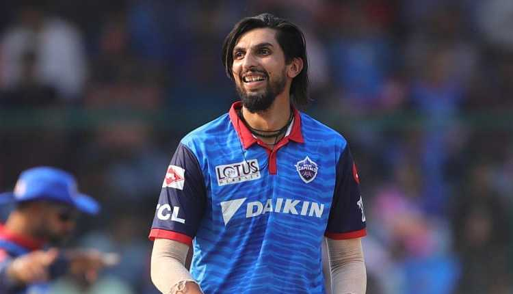 IPL 2021: Good News for Delhi Capitals as Ishant Sharma continues his good form