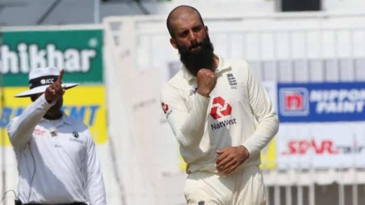 India vs England: England squad for the third and fourth test against India