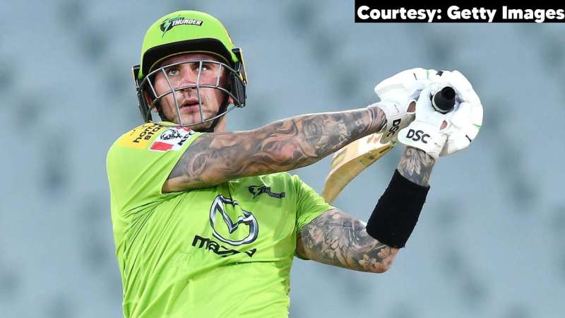 IPL 2021: Shane Bond backs Alex Hales to get an IPL contract in 2021
