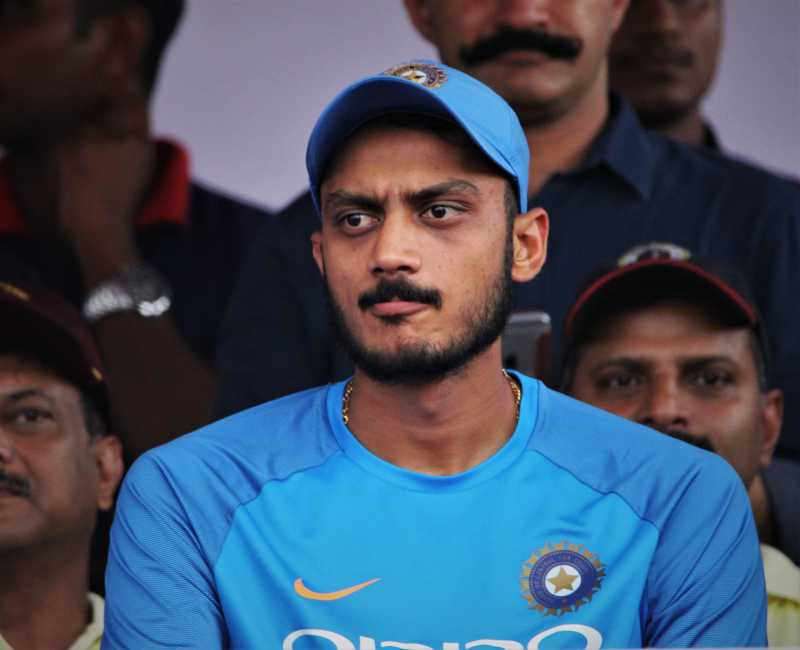 India vs England Test Series: Axar Patel ruled out of the first test due to knee pain