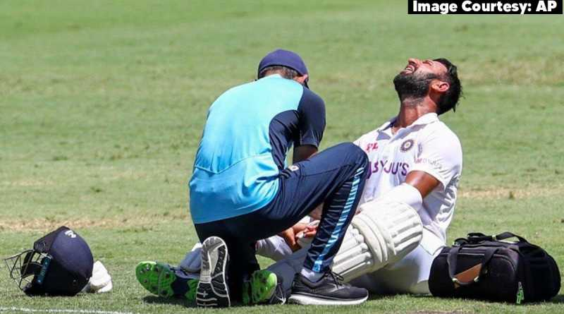 India vs England 2nd Test: Cheteshwar Pujara injury scare as he remains off the field on day 2