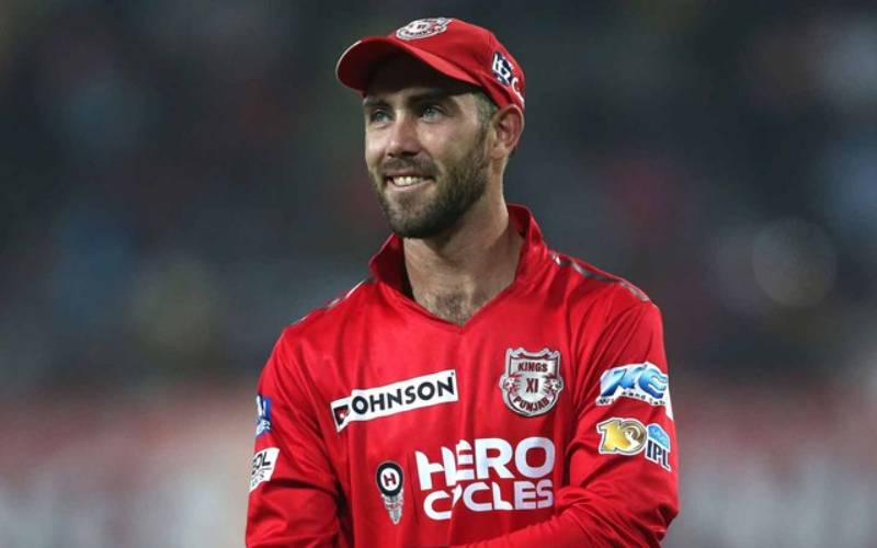 IPL 2021 Auction: Would love to join RCB ahead of IPL 2021: Glenn Maxwell