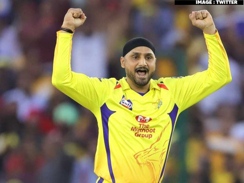 IPL 2021: Harbhajan Singh working hard for the coming IPL 2021 auctions