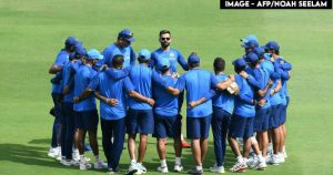 Asia Cup 2021: BCCI to send a second-string Indian side in Asia Cup 2021
