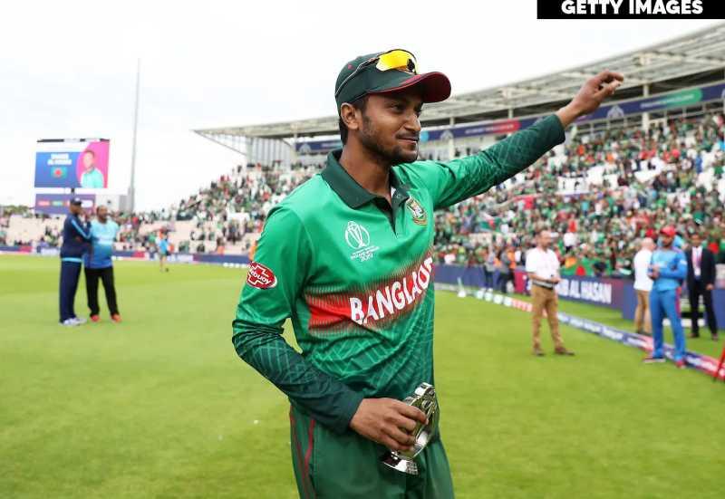 IPL 2021: 3 IPL teams that can target Shakib Al Hasan in IPL 2021 auctions