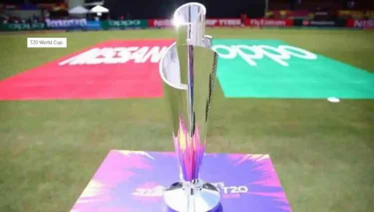 ICC Makes T20 World Cup Demands