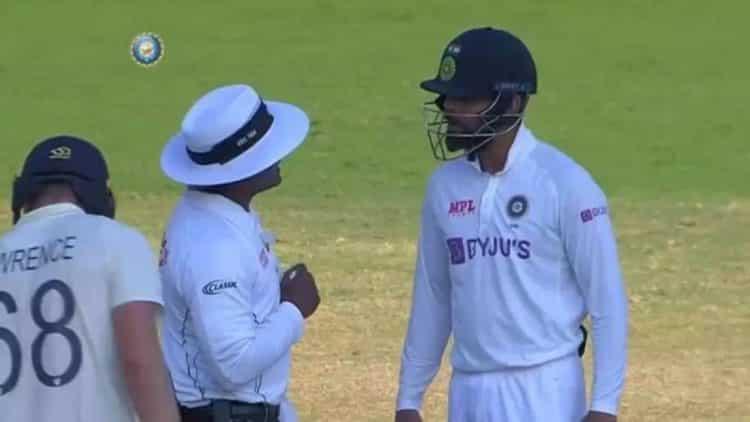 India vs England: Virat Kohli should be banned from Ahmedabad Test: David Lloyd