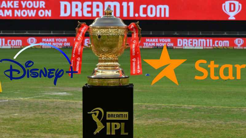 IPL 2021: Disney-Star to increase the ad charges by 25-30 per cent after IPL 2020 success
