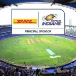 IPL 2021: DHL Express joins Mumbai Indians to become their official principal sponsor