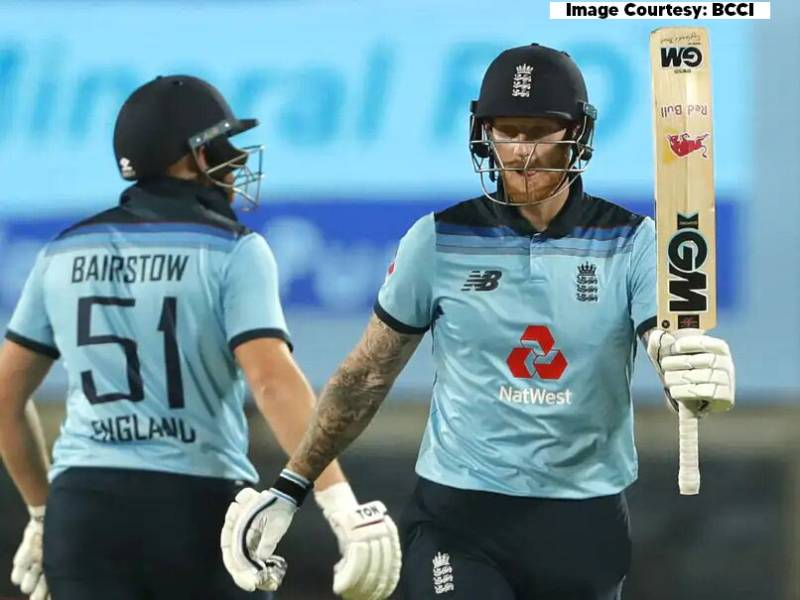 ICC World Cup Super League: England tops the World Cup Super League table, India ranks third last