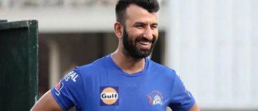 Vivo IPL 2021: Pujara and Robin Uthappa begins training in Mumbai said, 'Good to be wearing yellow'