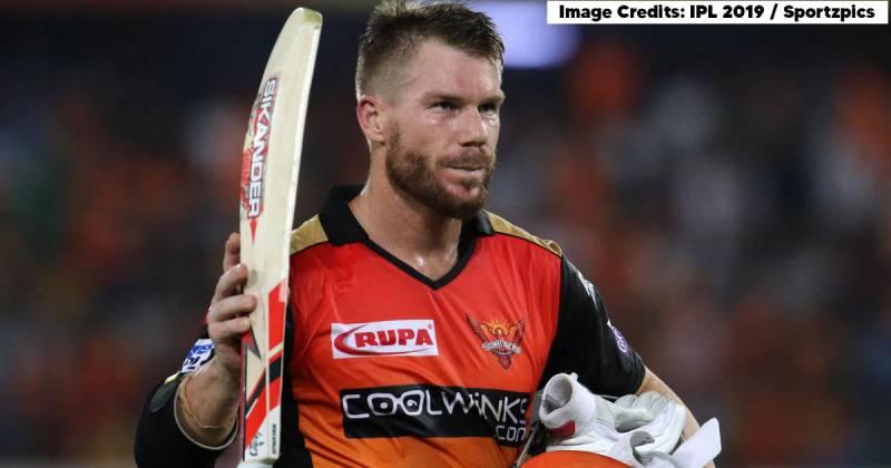 Vivo IPL 2021: David Warner arrives in Chennai, seeks fans help to kill time in quarantine