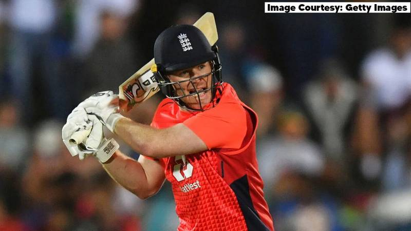 IPL 2021: Won't comment on Eoin Morgan's tweet controversy says KKR CEO Venky Mysore