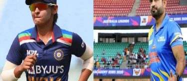 Five Indian Cricketers tested covid-positive post Road Safety World Series