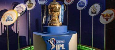 Vivo IPL 2021 RCB, MI, CSK, KKR, SRH, DC, RR, PBKS Complete New Schedule