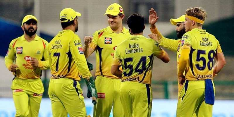 IPL 2021: Chennai Super Kings (CSK) training camps, Dates and Venues revealed