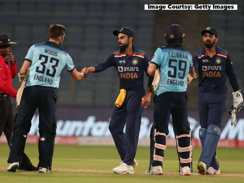 ICC World Cup Super League: India moves to number 7 after the series decider triumph against England in Pune