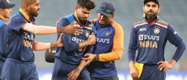 Vivo IPL 2021: Shreyas Iyer to go through shoulder surgery on April 8