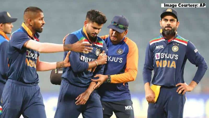 Vivo IPL 2021: Shreyas Iyer to go through shoulder surgery on April 8