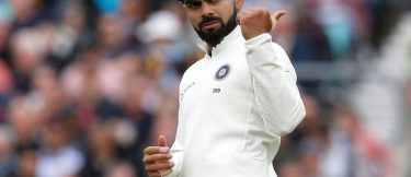 ICC WTC Final: Indian skipper Virat Kohli leaves behind MS Dhoni's record in the ICC WTC Final