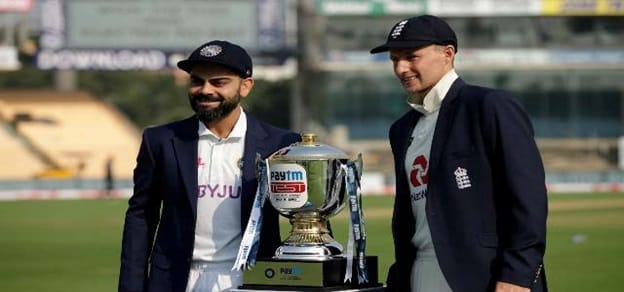 A Recap of England's First Three Tests Against India and a Look at the Fourth