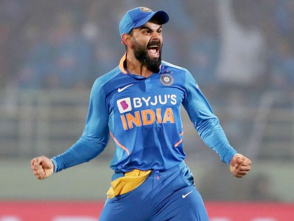 Virat Kohli (Strongest Playing XI for India in T20 World Cup 2021 backed by experts)