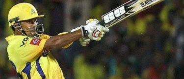 Subramaniam Badrinath tested covid positive after Sachin Tendulkar and Yusuf Pathan